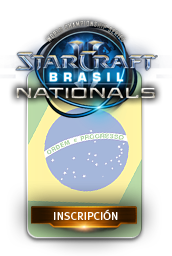 StarCraft II World Championship Series Brasil Nationals