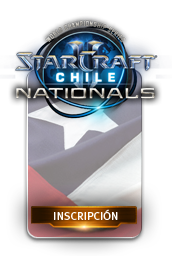 StarCraft II World Championship Series Chile Nationals