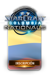 StarCraft II World Championship Series Colombia Nationals