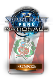 StarCraft II World Championship Series Perú Nationals
