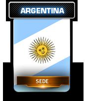 Argentina Sede