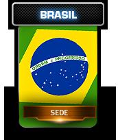Brasil Sede