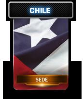 Chile Sede